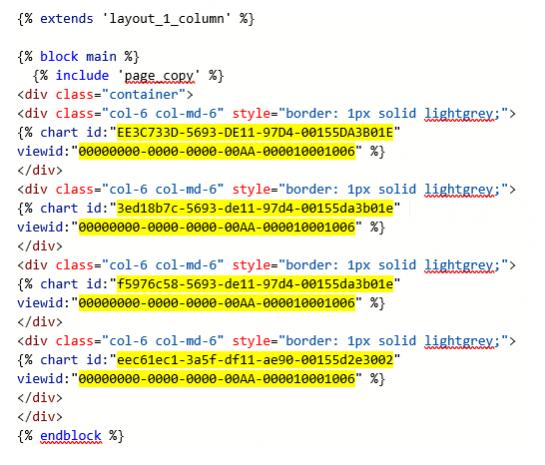 code for portal